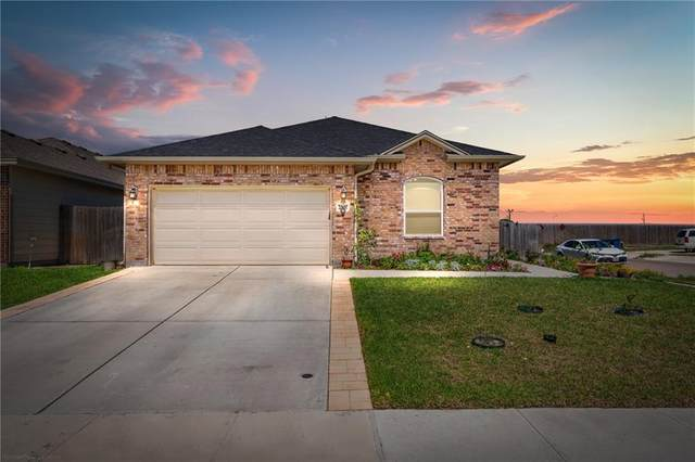 2301 Gilmour Avenue, Corpus Christi, TX 78414 (MLS #381058) :: KM Premier Real Estate