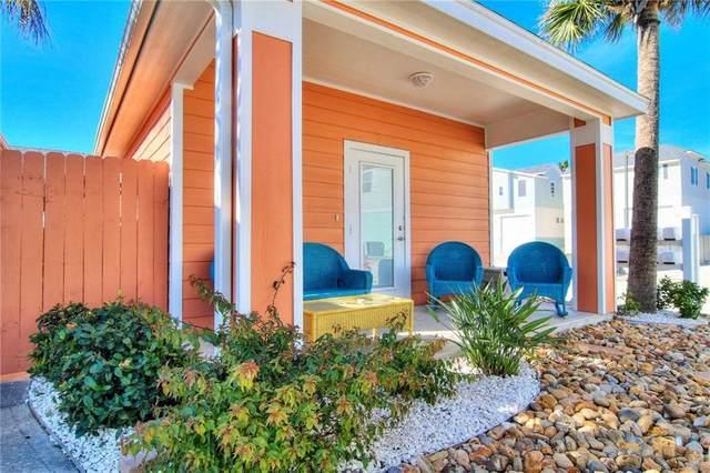 2212 State Hwy 361 #124, Port Aransas, TX 78373 (MLS #381065) :: KM Premier Real Estate