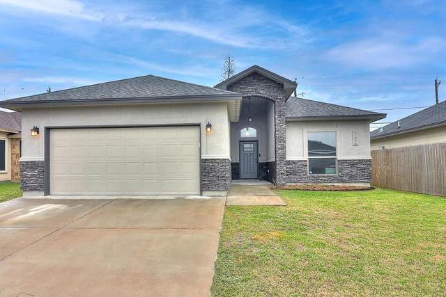 7213 Lake Tranquility Drive, Corpus Christi, TX 78414 (MLS #381075) :: South Coast Real Estate, LLC