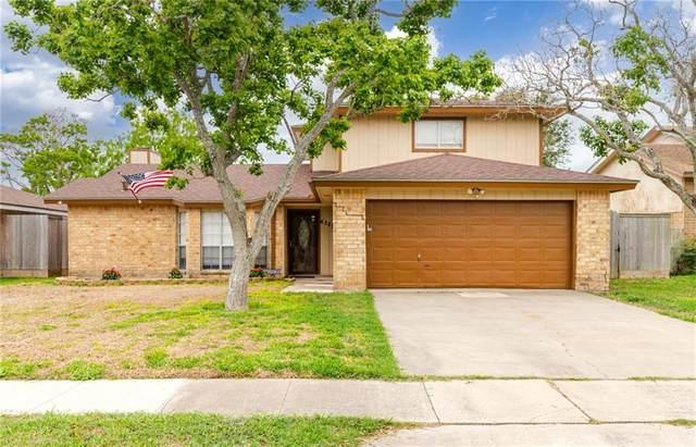 6309 Seamist Drive, Corpus Christi, TX 78414 (MLS #381078) :: KM Premier Real Estate