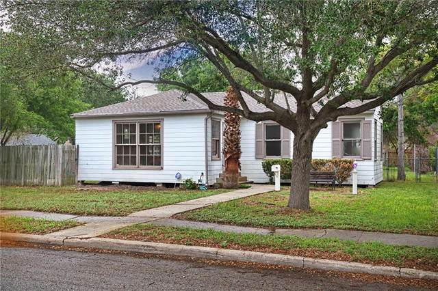3102 Austin Street, Corpus Christi, TX 78404 (MLS #381088) :: RE/MAX Elite | The KB Team