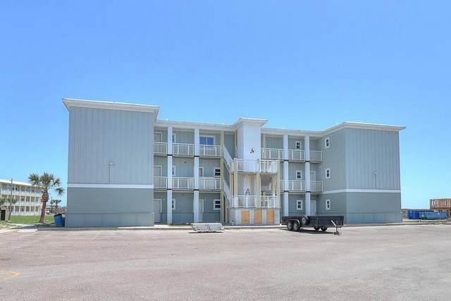 1107 11th Street E #7, Port Aransas, TX 78373 (MLS #381095) :: RE/MAX Elite Corpus Christi