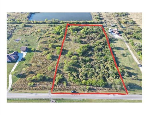 1612 County Rd & Fm 2986, Gregory, TX 78359 (MLS #381096) :: RE/MAX Elite | The KB Team