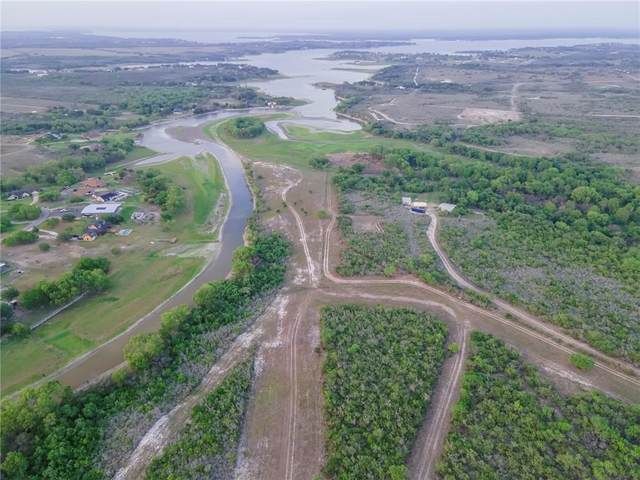 - Fm 534, Sandia, TX 78383 (MLS #381124) :: KM Premier Real Estate