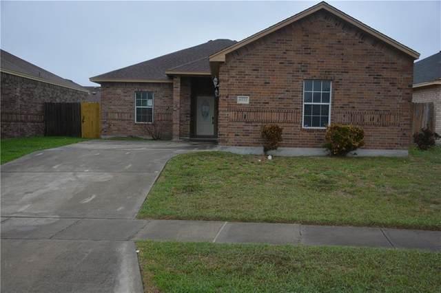 6222 Manresa Street, Corpus Christi, TX 78415 (MLS #381128) :: RE/MAX Elite | The KB Team