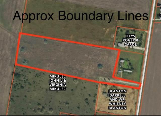 TBD County Rd 2015, Sinton, TX 78387 (MLS #381131) :: South Coast Real Estate, LLC