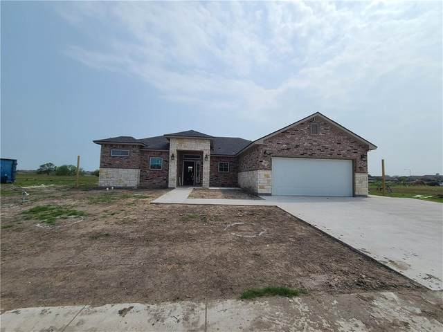 113 Chiman Circle, Portland, TX 78374 (MLS #381143) :: KM Premier Real Estate