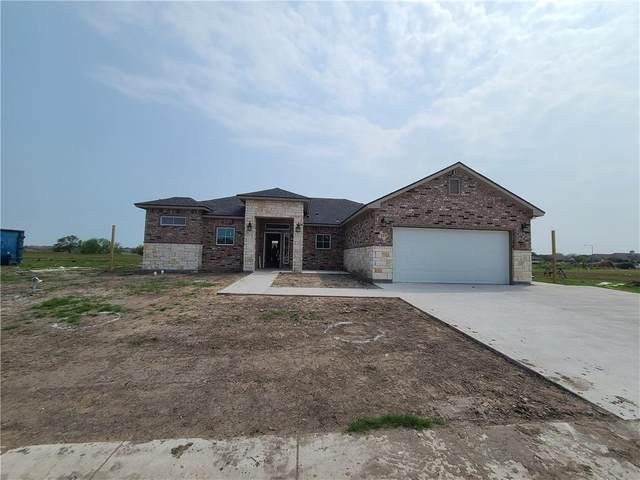 113 Chiman Circle, Portland, TX 78374 (MLS #381143) :: KM Premier Real Estate
