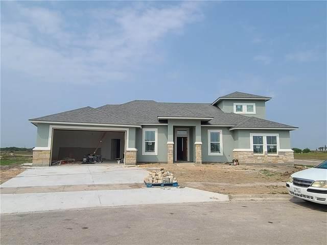 109 Prestwick Drive, Portland, TX 78374 (MLS #381152) :: KM Premier Real Estate