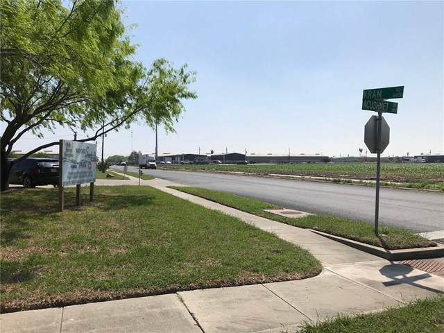 00 Kram Road, Corpus Christi, TX 78413 (MLS #381157) :: KM Premier Real Estate