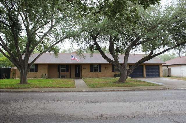 1604 Rose Drive, Alice, TX 78332 (MLS #381158) :: KM Premier Real Estate