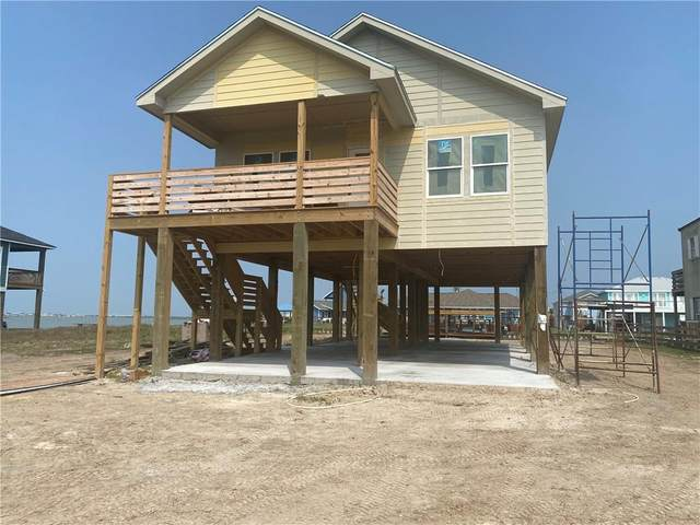 119 Lakeview Road, Rockport, TX 78382 (MLS #381161) :: RE/MAX Elite | The KB Team