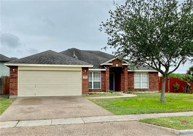 5954 Cornell Drive, Corpus Christi, TX 78414 (MLS #381168) :: RE/MAX Elite | The KB Team