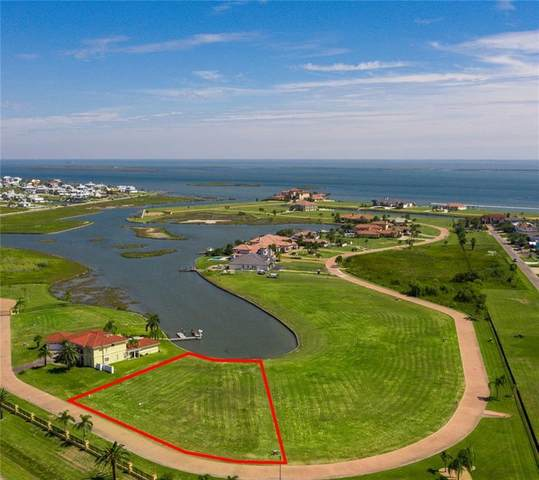 5 La Buena Vida Drive, Aransas Pass, TX 78336 (MLS #381173) :: RE/MAX Elite | The KB Team