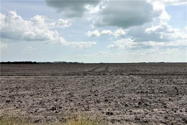 7635 Lang Road, Portland, TX 78374 (MLS #381176) :: KM Premier Real Estate
