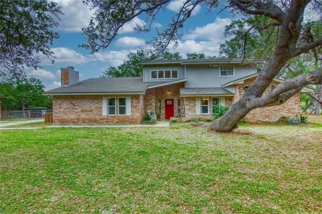 433 3rd Street, Aransas Pass, TX 78336 (MLS #381180) :: South Coast Real Estate, LLC