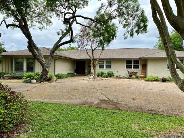 234 Bayridge Drive, Corpus Christi, TX 78411 (MLS #381186) :: RE/MAX Elite | The KB Team