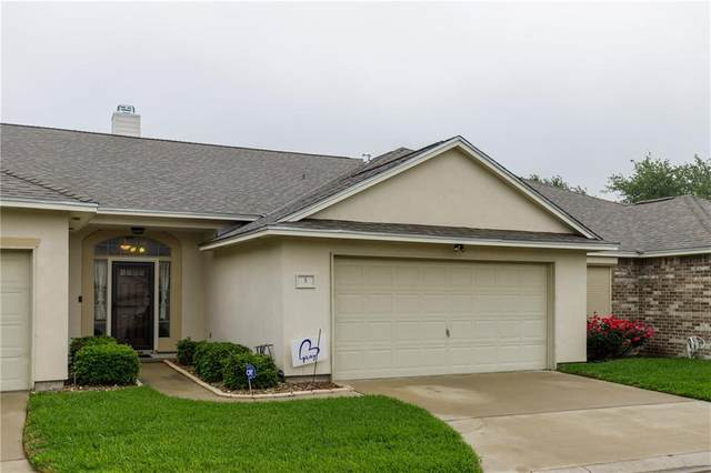 6653 Downing Street #5, Corpus Christi, TX 78414 (MLS #381189) :: RE/MAX Elite | The KB Team
