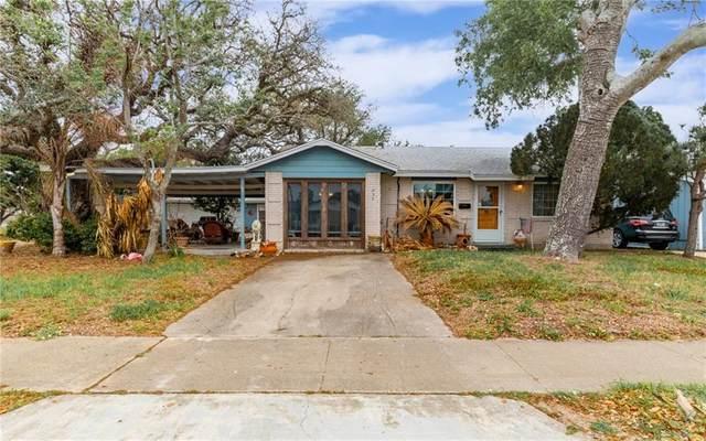 257 N Rife Street, Aransas Pass, TX 78336 (MLS #381194) :: South Coast Real Estate, LLC