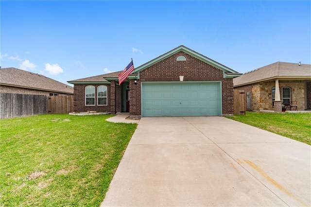 311 Pacific Drive, Portland, TX 78374 (MLS #381218) :: KM Premier Real Estate