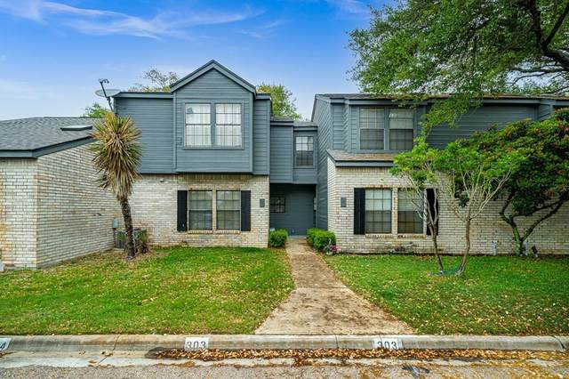 210 Oak Bay Street #303, Rockport, TX 78382 (MLS #381222) :: RE/MAX Elite | The KB Team