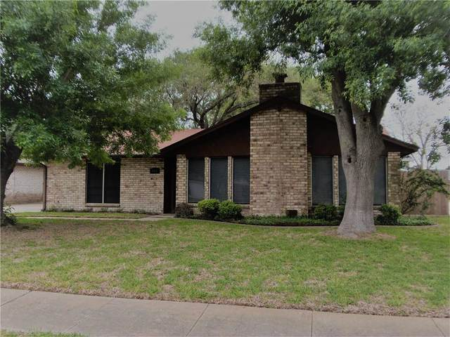 406 Seco Drive, Portland, TX 78374 (MLS #381228) :: South Coast Real Estate, LLC