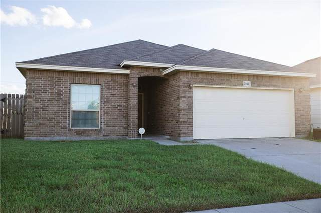 2941 Dante Drive, Corpus Christi, TX 78415 (MLS #381230) :: South Coast Real Estate, LLC