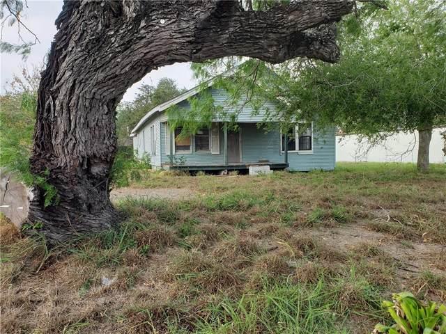 214 W Huisache Avenue, Kingsville, TX 78363 (MLS #381232) :: South Coast Real Estate, LLC
