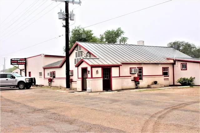 3047 S Hwy 16, Tilden, TX 78072 (MLS #381237) :: KM Premier Real Estate