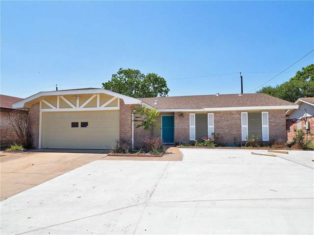 2231 Lombardy Drive, Corpus Christi, TX 78418 (MLS #381238) :: RE/MAX Elite | The KB Team