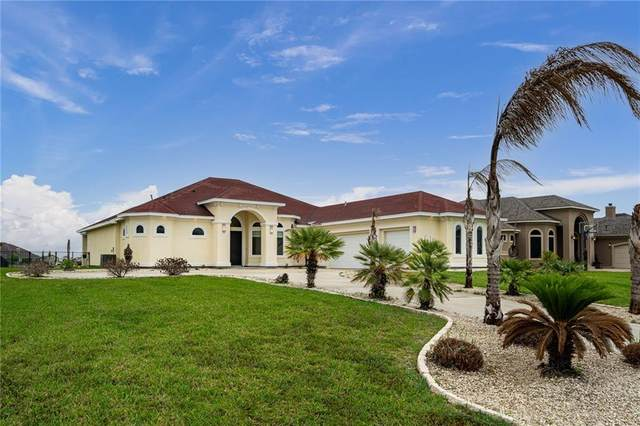 5728 S Oso Parkway, Corpus Christi, TX 78414 (MLS #381242) :: KM Premier Real Estate