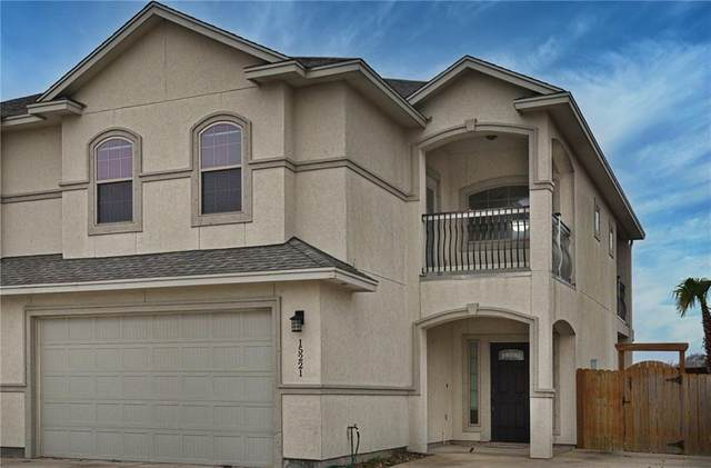 15221 Cruiser Street, Corpus Christi, TX 78418 (MLS #381243) :: RE/MAX Elite | The KB Team