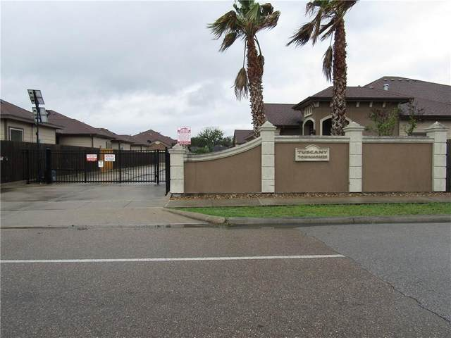 4342 Liana, Corpus Christi, TX 78413 (MLS #381246) :: RE/MAX Elite | The KB Team