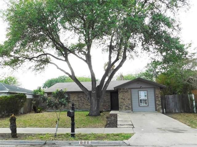 1716 Tony Street, Alice, TX 78332 (MLS #381250) :: KM Premier Real Estate