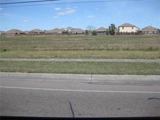 3102 Holly, Corpus Christi, TX 78415 (MLS #381261) :: RE/MAX Elite | The KB Team