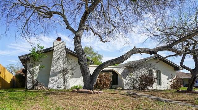 6310 Senators Drive, Corpus Christi, TX 78413 (MLS #381270) :: KM Premier Real Estate