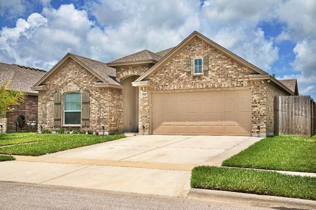 7929 Fort Griffen Drive, Corpus Christi, TX 78414 (MLS #381276) :: KM Premier Real Estate