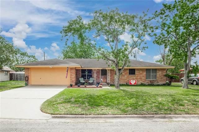 10642 Larkwood Street, Corpus Christi, TX 78410 (MLS #381280) :: South Coast Real Estate, LLC