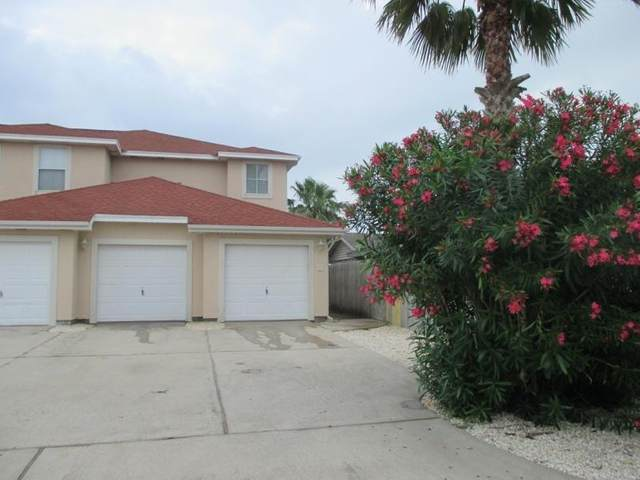 15410 Grass Cay Court, Corpus Christi, TX 78418 (MLS #381281) :: RE/MAX Elite | The KB Team