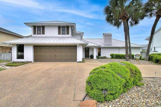 7 Pelican, Rockport, TX 78382 (MLS #381287) :: RE/MAX Elite | The KB Team