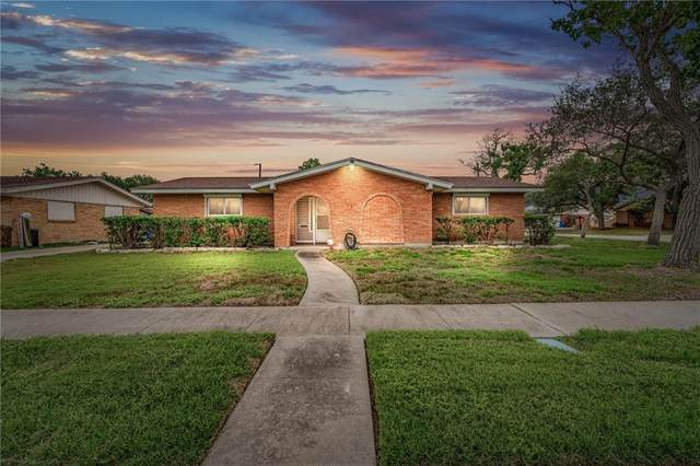 1338 Peterson Drive, Corpus Christi, TX 78412 (MLS #381288) :: KM Premier Real Estate