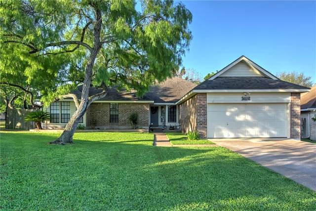 4314 Wolf Creek Court, Corpus Christi, TX 78410 (MLS #381304) :: RE/MAX Elite | The KB Team