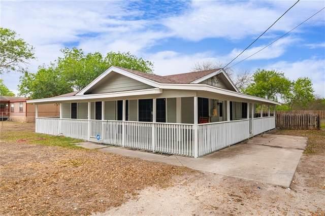 1915 Villegas Street, Alice, TX 78332 (MLS #381331) :: KM Premier Real Estate