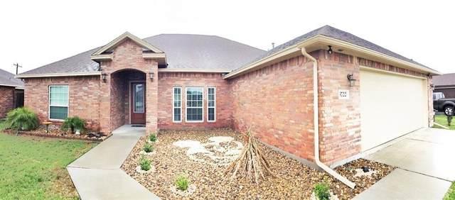 3722 Perfection Lake Avenue, Robstown, TX 78380 (MLS #381347) :: RE/MAX Elite | The KB Team