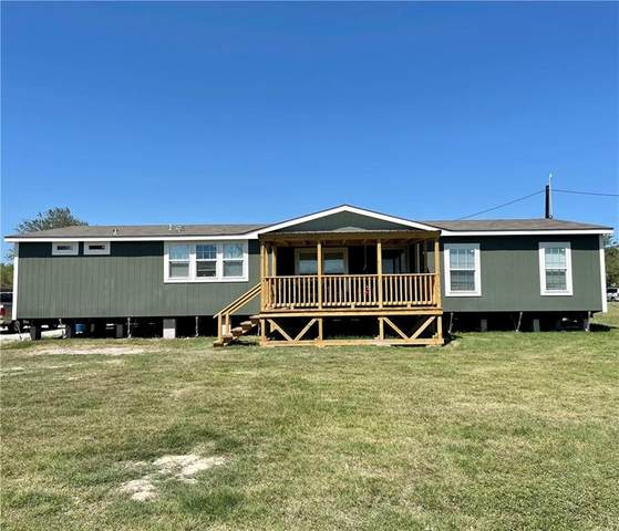 1350 Longoria, Aransas Pass, TX 78336 (MLS #381357) :: RE/MAX Elite | The KB Team
