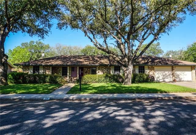 1601 Olmos Circle, Alice, TX 78332 (MLS #381363) :: KM Premier Real Estate