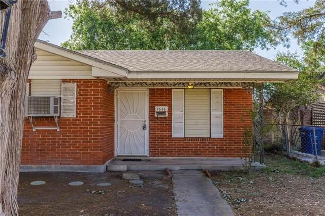 1646 Spicewood Drive, Corpus Christi, TX 78412 (MLS #381374) :: KM Premier Real Estate