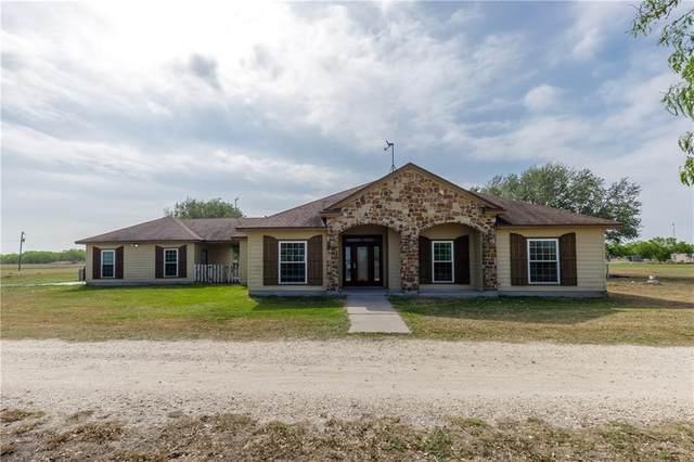 6720 Fm 1833, Robstown, TX 78380 (MLS #381378) :: KM Premier Real Estate
