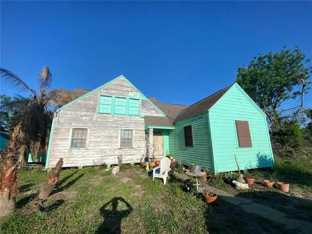 2182 Fm 1069, Ingleside, TX 78362 (MLS #381388) :: KM Premier Real Estate