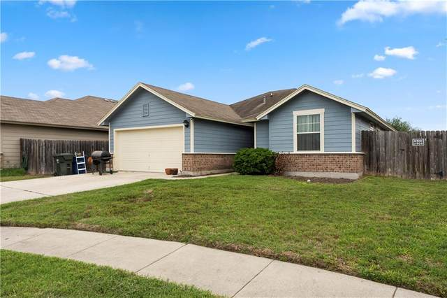 1710 Barlow, Corpus Christi, TX 78410 (MLS #381390) :: KM Premier Real Estate